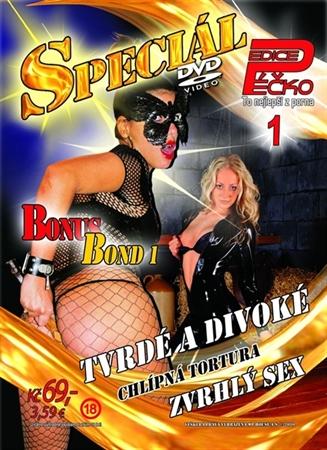 Obrázek DVD Edice Péčko SPECIÁL 1