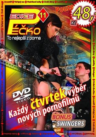 Obrázek DVD Edice PÉČKO 11