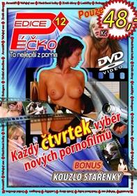 Obrázek DVD Edice PÉČKO 12