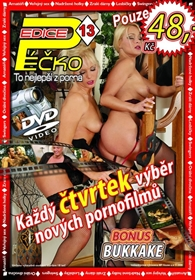 Obrázek DVD Edice PÉČKO 13