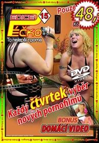 Obrázek DVD Edice PÉČKO 15
