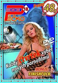 Obrázek DVD Edice PÉČKO 18