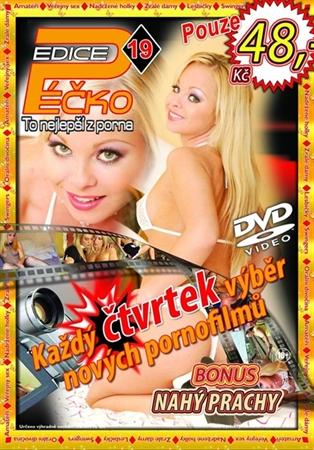 Obrázek DVD Edice PÉČKO 19