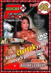 Obrázek DVD Edice PÉČKO 20
