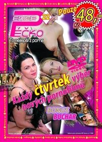Obrázek DVD Edice PÉČKO 22