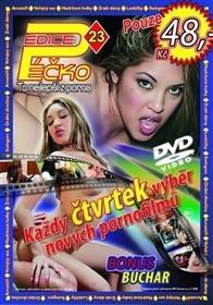 Obrázek DVD Edice PÉČKO 23