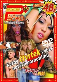Obrázek DVD Edice PÉČKO 26