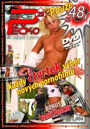 Obrázek DVD Edice PÉČKO 29