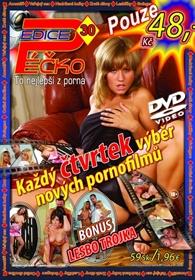 Obrázek DVD Edice PÉČKO 30