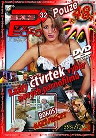 Obrázek DVD Edice PÉČKO 32