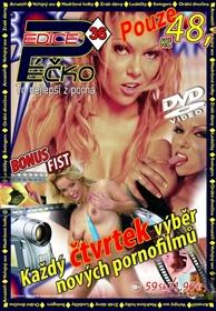 Obrázek DVD Edice PÉČKO 36