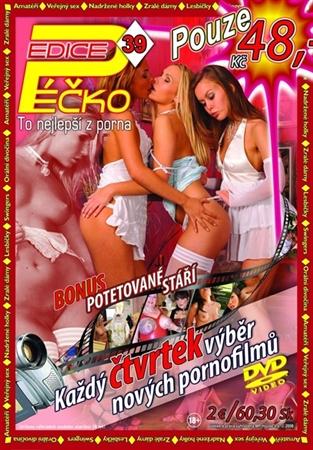 Obrázek DVD Edice PÉČKO 39
