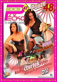 Obrázek DVD Edice PÉČKO 47