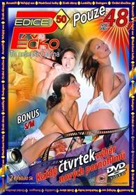 Obrázek DVD Edice PÉČKO 50