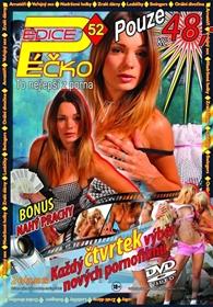 Obrázek DVD Edice PÉČKO 52