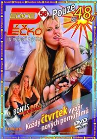 Obrázek DVD Edice PÉČKO 56