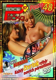 Obrázek DVD Edice PÉČKO 57