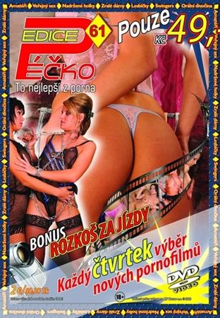 Obrázek DVD Edice PÉČKO 61