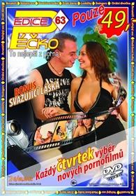 Obrázek DVD Edice PÉČKO 63