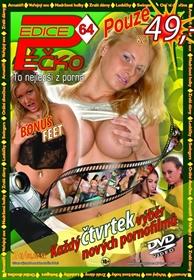 Obrázek DVD Edice PÉČKO 64