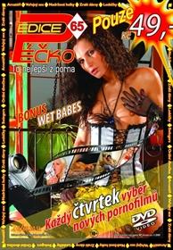 Obrázek DVD Edice PÉČKO 65