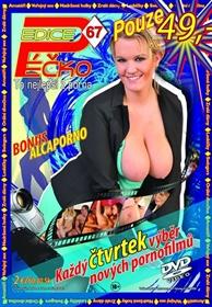 Obrázek DVD Edice PÉČKO 67