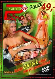 Obrázek DVD Edice PÉČKO 69