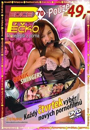 Obrázek DVD Edice PÉČKO 70
