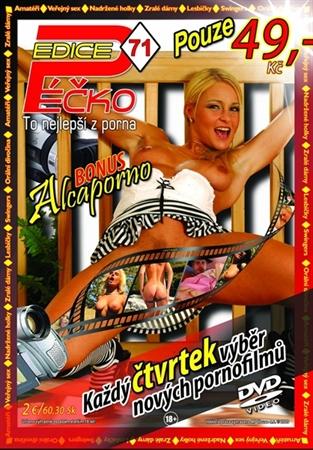 Obrázek DVD Edice PÉČKO 71