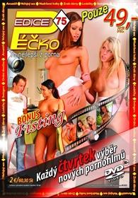 Obrázek DVD Edice PÉČKO 75