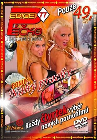 Obrázek DVD Edice PÉČKO 77