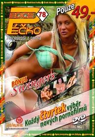 Obrázek DVD Edice PÉČKO 78