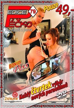 Obrázek DVD Edice PÉČKO 79