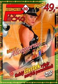 Obrázek DVD Edice PÉČKO 80