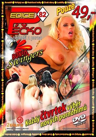 Obrázek DVD Edice PÉČKO 82