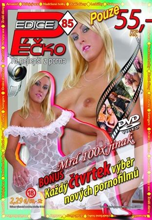 Obrázek DVD Edice PÉČKO 85