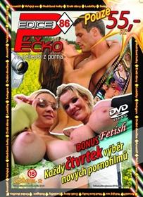 Obrázek DVD Edice PÉČKO 86