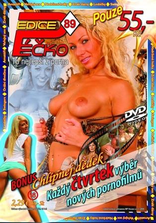 Obrázek DVD Edice PÉČKO 89