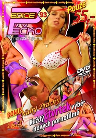 Obrázek DVD Edice PÉČKO 93