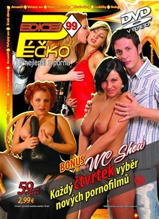 Obrázek DVD Edice PÉČKO 99