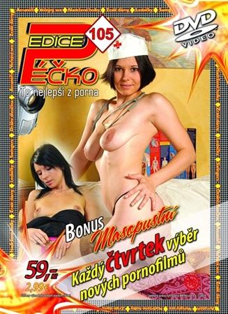 Obrázek DVD Edice PÉČKO 105