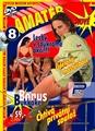 DVD Edice Péčko AMATÉR 8