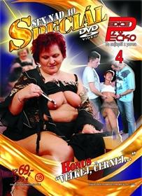 Obrázek DVD Edice Péčko SPECIÁL 4