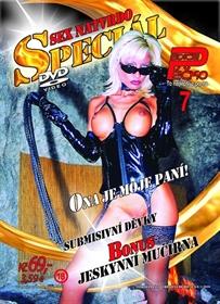 Obrázek DVD Edice Péčko SPECIÁL 7