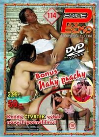 Obrázek DVD Edice PÉČKO 114