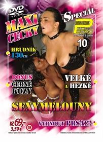 Obrázek DVD Edice Péčko SPECIÁL 10