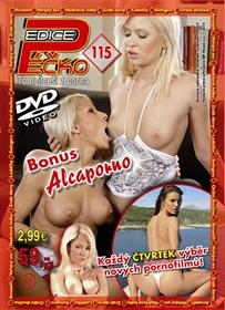Obrázek DVD Edice PÉČKO 115