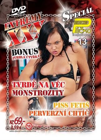 Obrázek DVD Edice Péčko SPECIÁL 13
