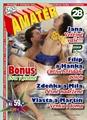 DVD Edice Péčko AMATÉR 28