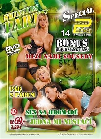 Obrázek DVD Edice Péčko SPECIÁL 14